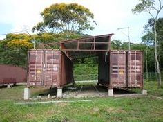 Image result for 40 foot container house plans