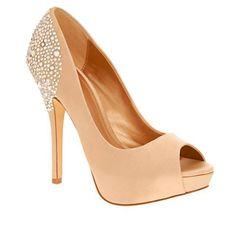 DURLING - women's peep-toe pumps shoes for sale at ALDO Shoes.