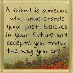 Best Friend Emotional Friendship Quotes