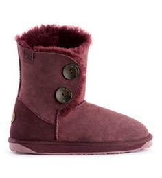 Emu Valery Lo Boots -- BobsSportsChalet.com Online Store $179
