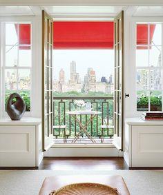 NY penthouse by lou