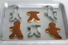 These funny cookie cutters