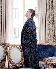 Niels Schneider para Gentleman Italia Septiembre 2016 por Marco Falcetta