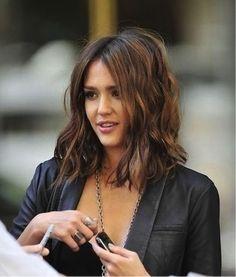 balayage brunette medium length hair - Google Search