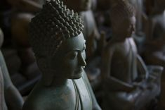 Carved Buddahs Credit : Ethan Crowley National Parks, Koh Ker, Kampong Cham, Sanskrit Language, Tonle Sap, Battambang, Central States, 11th Century