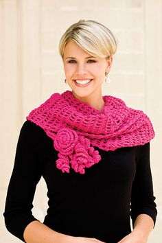 Free pattern from Talking Crochet