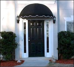 awnings for residential - Google Search