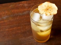 16 Apple Cocktails to Drink This Fall