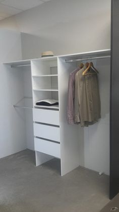Wardrobe Organiser, supply of components | Trade Me