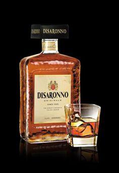 DiSaronno Amaretto ...  Recipes @ http://www.disaronno.com/drinks
