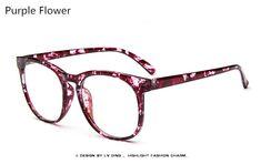 f92806152d 2017 Women s Optical Glasses Frame for Eyewear Eyeglasses Vintage Men Women  Myopia Eye Glasses Frame Computer