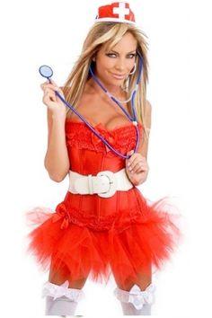 ba89cb0a84a9d 7 PC Sexy Naughty Nurse Costume   Cicihot costume Online Store,sexy costume, women s costume,christmas costumes,adult christmas costumes,santa claus  costumes ...