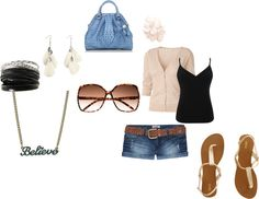 """""""so cute"""" by jessicajaybird on Polyvore"""