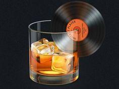 Garnish, anyone?  #vinyljunkie