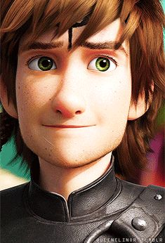 """queenelinor: """" Hiccup doing the opposite of what he says… {x} """" Hiccup And Toothless, Httyd 3, Movies Coming Out, Great Movies, Dragon Trainer, The Big Four, Cartoon Movies, Jelsa, How To Train Your Dragon"""