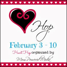SusieQTpies Cafe: $25 Amazon Gift Card Giveaway Valentine's Heart Hop of Giveaways #HeartHop