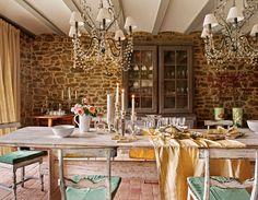 Veja como ter uma decoração rústica: http://casadevalentina.com.br/blog/detalhes/como-ter-uma-decoracao-rustica-3206 #decor #decoracao #interior #design #casa #home #house #idea #ideia #detalhes #details #style #estilo #casadevalentina #rustico #rustic #diningroom #saladejantar