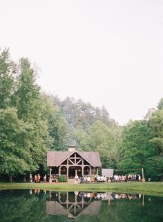 20 Swoon-Worthy Wedding Venues In Tennessee. | Photo Credit: Tec Petaja