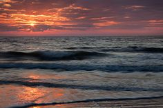 Assateague Island National Seashore, Virginia