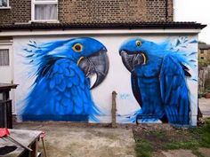 Images gallery (#34) of street art the best unauthorized art