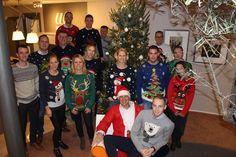#FouteKersttruiendag  tbv SavetheChildren Christmas Sweaters, Fashion, Moda, Christmas Jumper Dress, Fasion, Trendy Fashion, La Mode