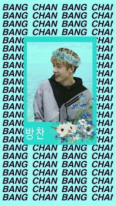 lockscreen | Bang Chan @sk_aesthetic's edits (twitter)