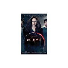 Eclipse (Reprint) (Paperback) (Stephenie Meyer)
