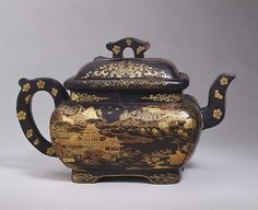 Yixing Teapot (Purple Sand) | Chinese Ceramics | China Online Museum