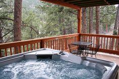 Deluxe Hot Tub Condo (Unit 267) Fawn Valley Inn, Estes Park, CO