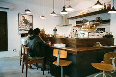 awesome cafe.