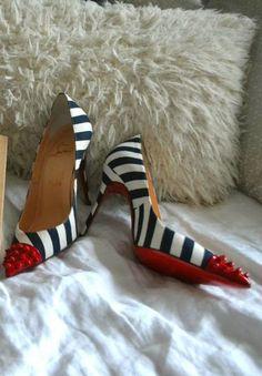 Christian Louboutin shoes - Fashion and Love