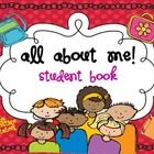 This an All About Me student book that's perfect for the first couple days of school! Students read through the 8 page book and illustrate the page...