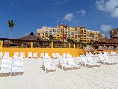 Fiesta Americana Condesa Cancun Todo Incluido