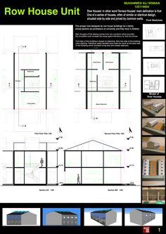 Row House Pafta 1