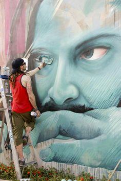 Artists: JBAK + Julia Benz