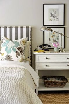 3 RULES FOR MIXING PRINTS AND PATTERNS IN DECOR