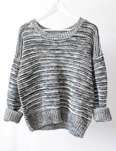 $23 Loosen Sweater