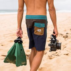Whether its body surfing, swimming or shooting, our Neptune Trunks will leave you without a rash or a care in the world. The pigment dyed cotton-spandex blend provides just the right amount of stretch without compromising style and comfort. https://www.hippytree.com/shop/new-arrivals/neptune-trunk/navy/ #surfandstone #boardshorts #apparel #surfing
