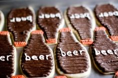 Beer Cookies by tina.zapata.9