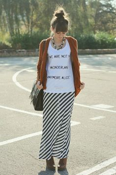 need to have that shirt! We are not in wonderland anymore Alice...