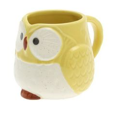 "Design: Yellow Moon OWL. Fukuro- owls, can also be interpreted as ""Happy Basket"", ""No-Pains and Troubles, or ""Happy Aging"", so it has many good conotations. In Japan, if an owl is seen with its wings extended, it will bring luck. 