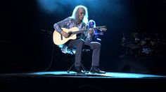 Yes - Steve Howe - Mood for a Day