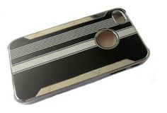 Perforated neutral Transformers mobile phone shell for Apple's iphone 4/4s