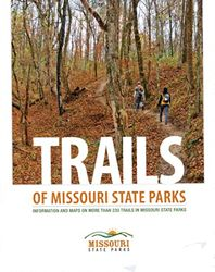Trails of Missouri State Parks