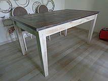 Nábytok - Kuchynský stôl - 4276135_