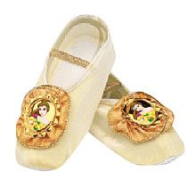 Disney Princess Belle Slippers - Disguise