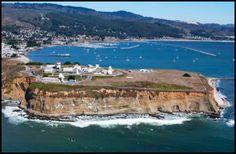 Pillar Point Harbor Half Moon Bay Ca. My Home Harbor for Offshore King Salmon (Mooching).