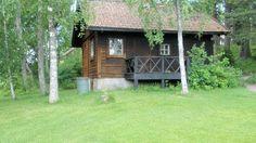 Sibelius' Sauna!