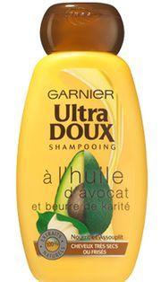 Shampooing Avocat Karité - Ultra Doux   sans silicones   BT Award