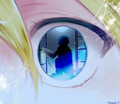 Satsuriku no Tenshi (Rachel Gardner) Angel Of Death, Anime Eyes, Manga Anime, Me Me Me Anime, Anime Love, Drawing Faces, Art Drawings, Pencil Drawings, Anime Amor
